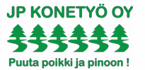 JP Konetyö Oy